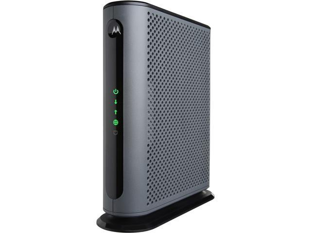 motorola mb8600. motorola ultra fast docsis 3.1 cable modem, model mb8600, plus 32x8 3.0, mb8600 a