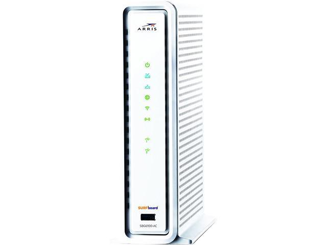 arris surfboard sbg6900-ac wireless router