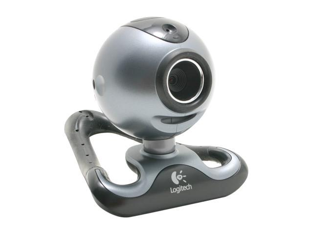 Drivers and utilites for Logitech web cameras - choice of model