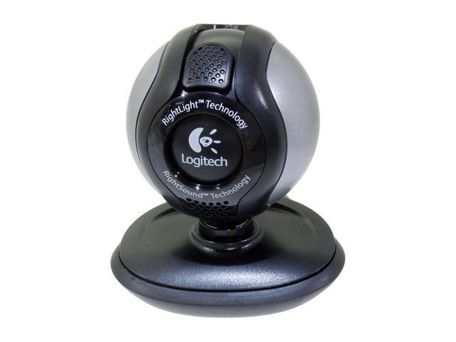 QuickCam® Communicate STX - Logitech Support