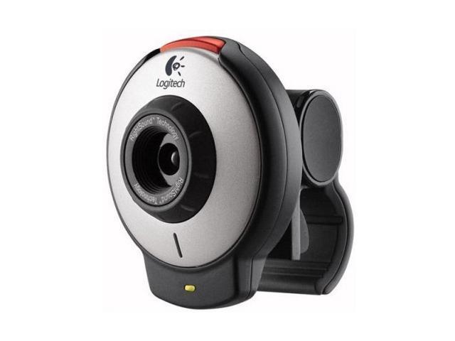 Quickcam pro for notebooks webcam 2 0
