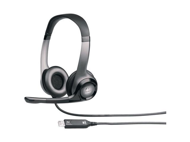 Logitech ClearChat Pro USB Supra-aural Headset