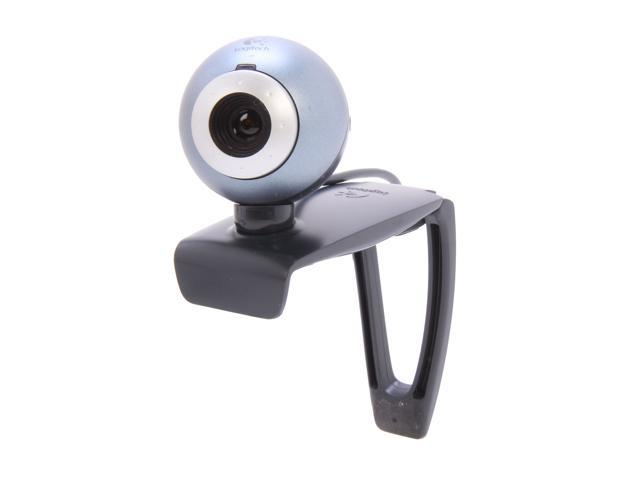 Logitech QuickCam Messenger USB 2.0 WebCam