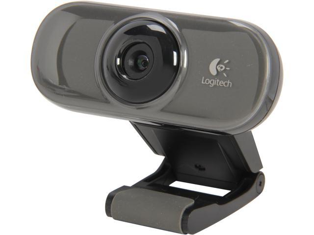 Logitech C210 Webcam