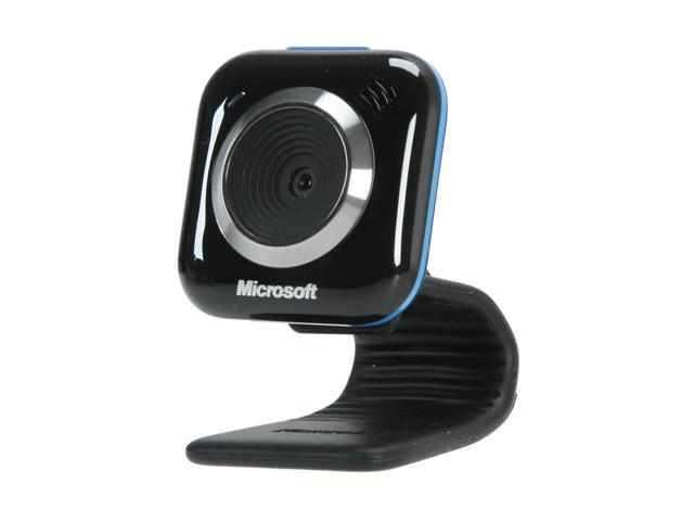 Microsoft lifecam vx 5000 webcam