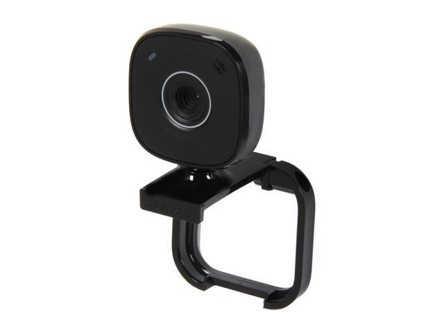 Microsoft JSD-00007 LifeCam VX-800 0.3 M Effective Pixels USB 2.0 WebCam