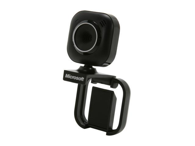 Microsoft LifeCam VX-2000 for Business USB 2.0 WebCam