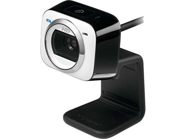 Microsoft HD-5001 WebCam