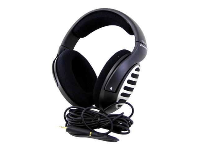 Sennheiser RHD515 3.5mm Connector Circumaural Stereo Headphone