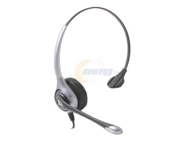 PLANTRONICS H351N Supra-aural Noise Cancellation Headphone