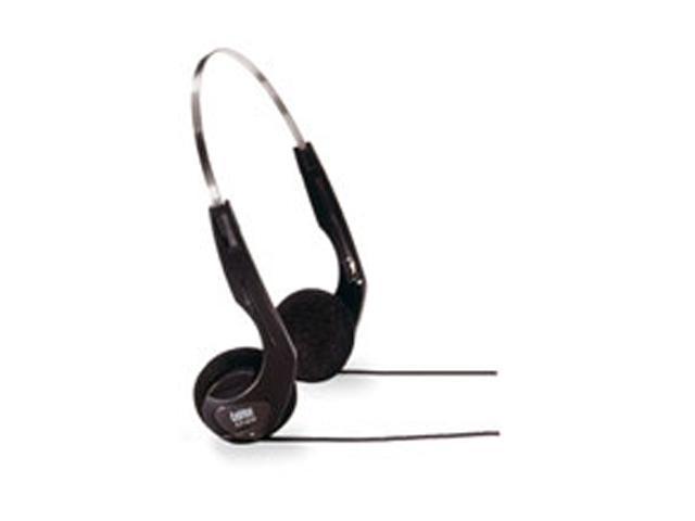 Labtec LT420REXW 3.5mm Connector Supra-aural Headphone