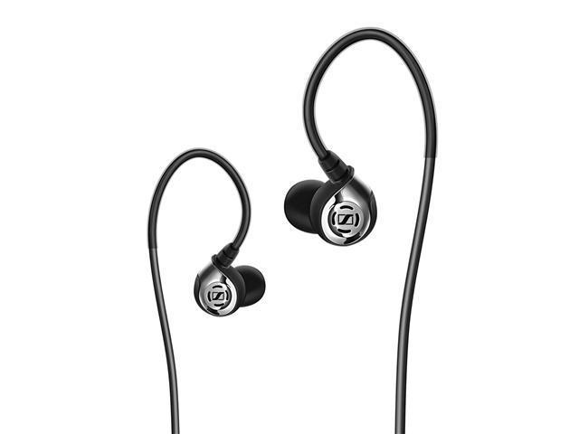 Sennheiser IE6 In-Ear Hi-Fi Dynamic EarPhone