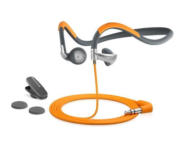 Sennheiser PMX 80 Earbud Sporty Neckband Headphone