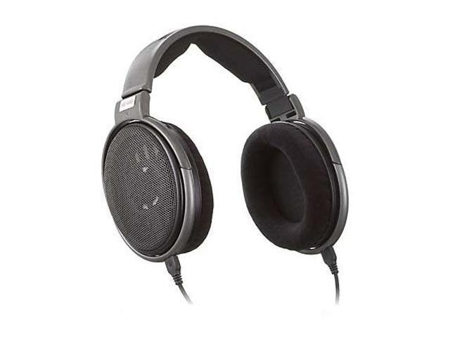 Sennheiser - Around Ear Headphones (HD 650)