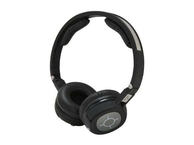Sennheiser Black PX210BT Supra-aural Bluetooth Headphone