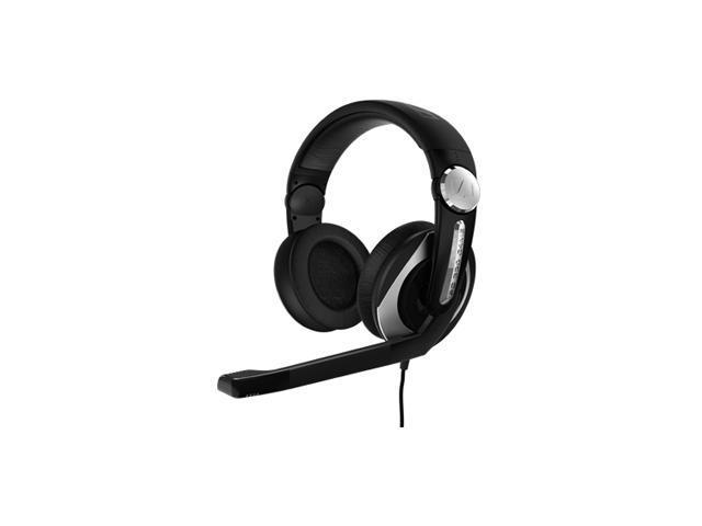 SENNHEISER PC330 3.5mm Connector Circumaural Headset