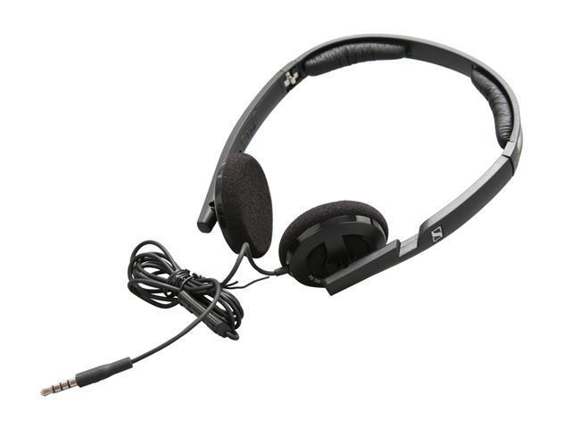 Sennheiser Electronic corp. Foldable Headphone for iPhone,iPod and iPad                                                         PX 100-IIi