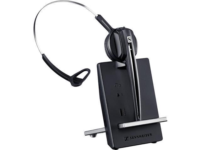 SENNHEISER D 10 USB ML - US Single Ear Headset