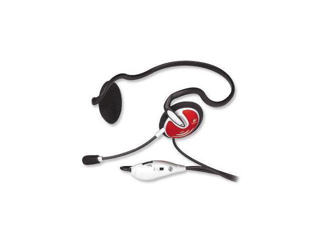 Logitech Internet Chat Supra-aural Headset