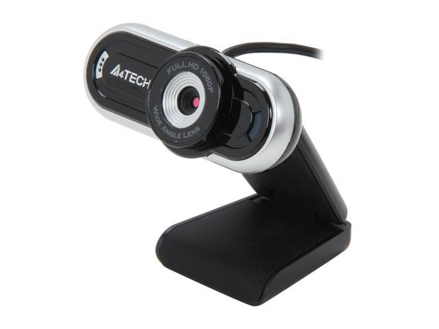 A4Tech PK-920H-1 USB 2.0 WebCam
