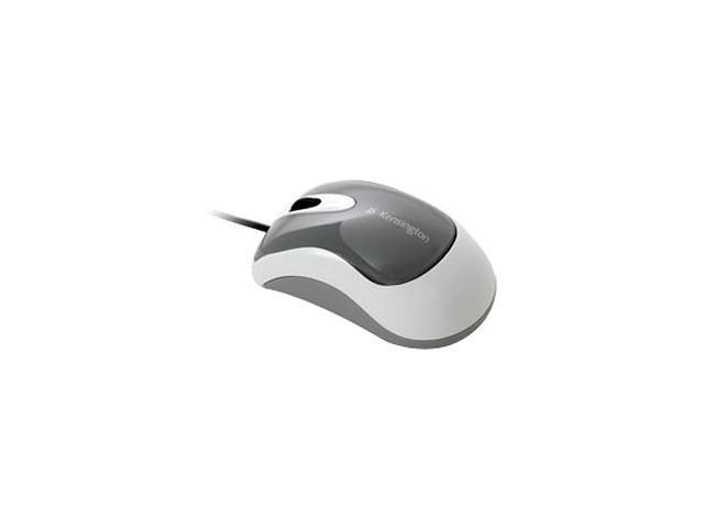 Kensington K72346US Wired Mouse for Netbooks