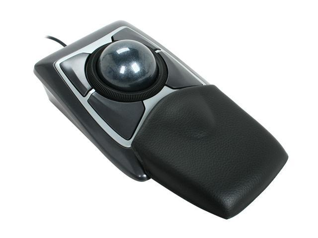 Kensington Expert USB Wired Optical Trackball Mouse