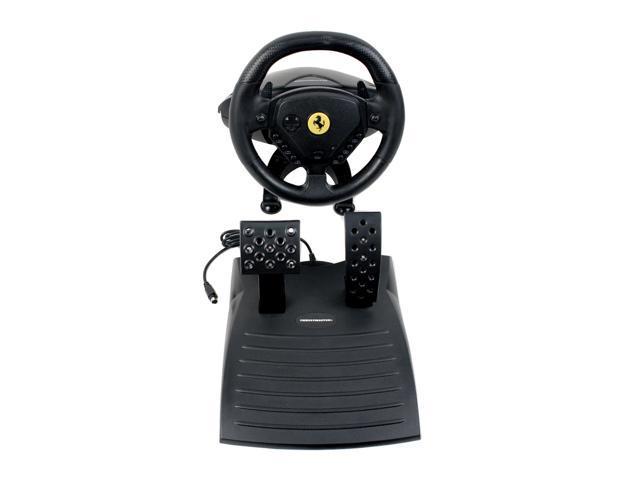 THRUSTMASTER 2969082 ENZO Ferrari Force Feedback Wheel