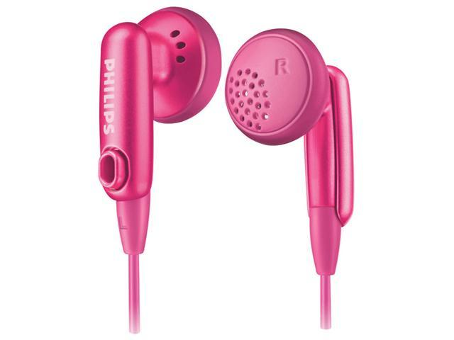 PHILIPS SHE2614/27 3.5mm Connector Earbud Headphone