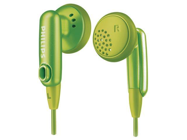 PHILIPS SHE2616/27 3.5mm Connector Earbud Headphone
