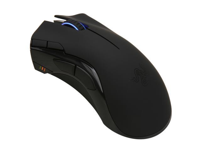 RAZER Mamba Wireless Rechargeable Gaming Mouse