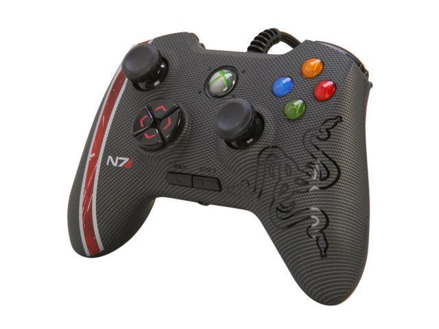 Razer RZ06-00470400-R3M1 Onza Tournament Mass Effect 3 Edition Gaming Controller