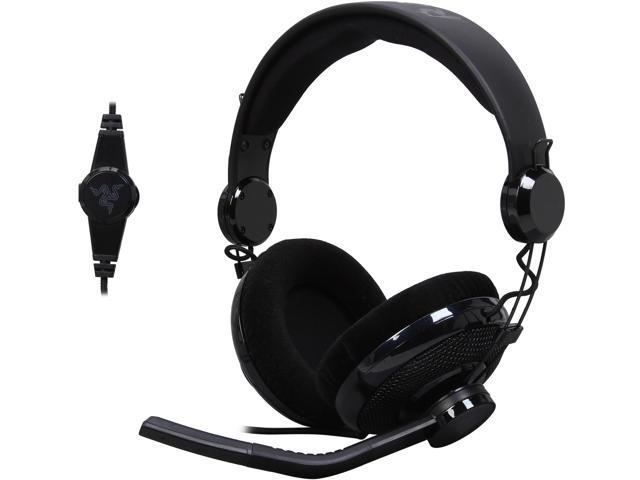 Razer Carcharias Gaming Headset (RZ04-00270100)