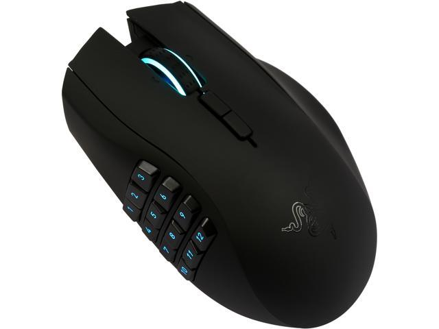 how to connect razer naga epic chroma wireless