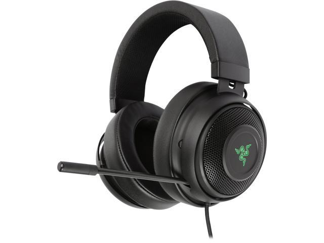 Image result for razer kraken 7.1 v2 oval