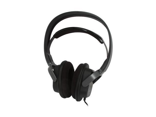 Creative HQ-1400 Circumaural Stereo Headphone