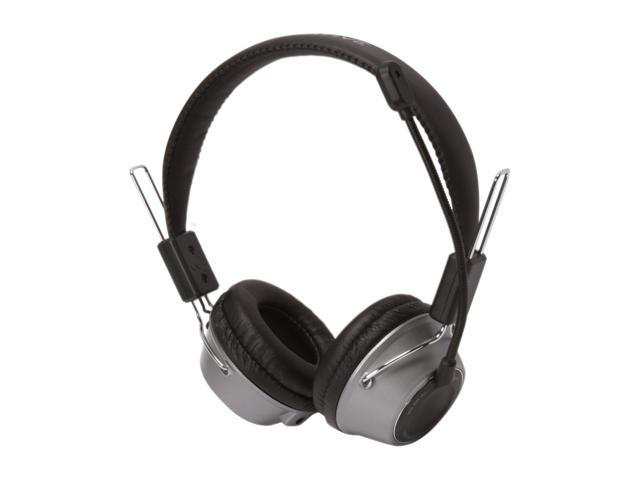 Creative HS-1200 USB Connector Circumaural Digital Wireless Gaming Headset