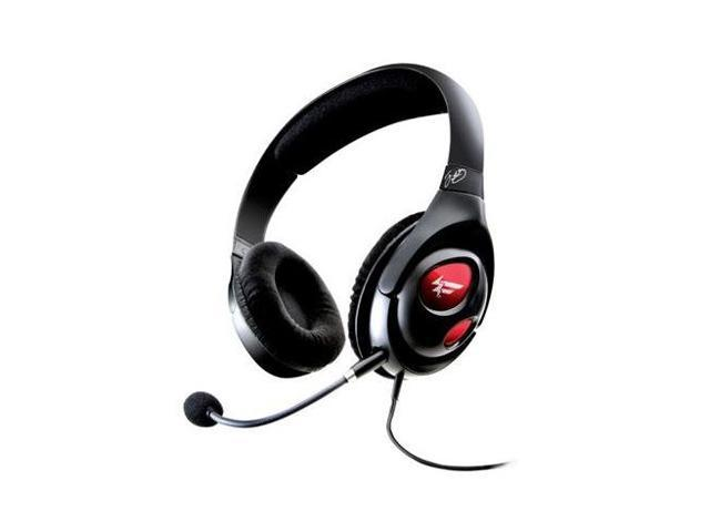Creative Fatal1ty Gaming USB Headset - Smaller Box