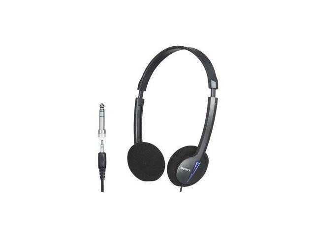 SONY MDR210LP Supra-aural Lightweight Open-Air Headphone