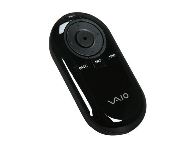 SONY  VGPBMS80  Black Bluetooth Wireless  Laser  Mouse - Retail