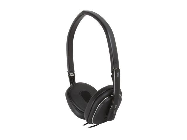 SONY MDRNC40 3.5mm Connector Supra-aural Noise Canceling Headphone