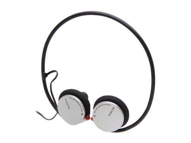 SONY MDR-AS30G 3.5mm Connector Supra-aural Active Style Headphone
