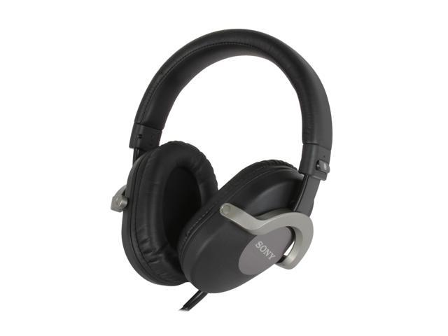 SONY MDR-ZX700 Closed Supra-aural Stereo Headphone