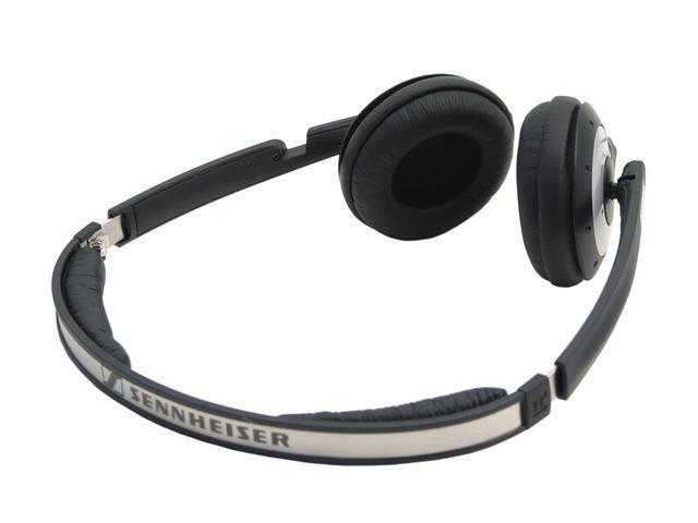 Sennheiser PXC 300 3.5mm/ 6.3mm Connector Supra-aural Active Noise Cancelling Headphone
