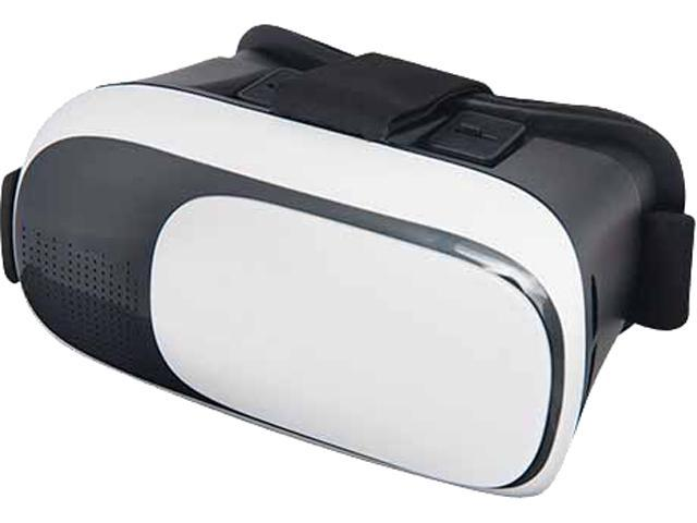 Link Depot LD-VRG-WH White/Black VR Headsets