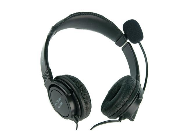 Rosewill RH-001 Headphones