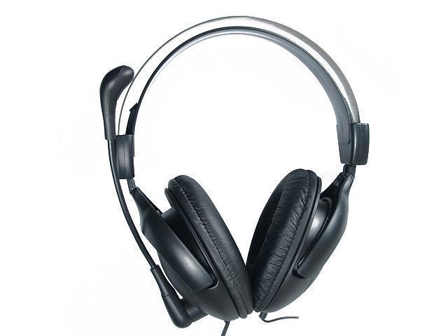 Rosewill RH-40C Circumaural Multimedia Stereo Headset
