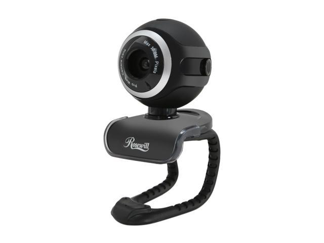 Rosewill RCM-8164V WebCam