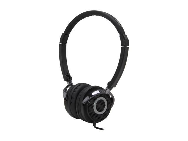 Rosewill RHTS-12005 Supra-aural Stereo Headphone