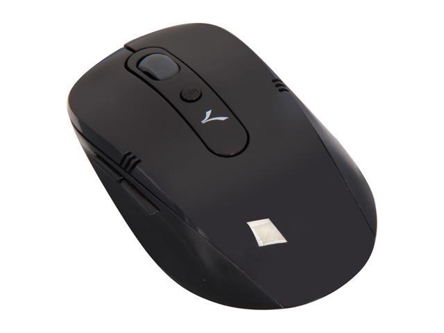 Sabrent MS-W288 RF Wireless Optical Mouse with Nano Receiver