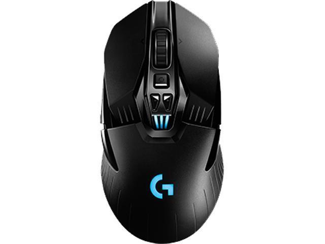 wireless gaming mice newegg